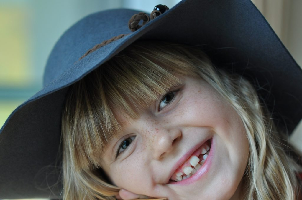 traitement orthodontique enfant